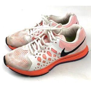 Nike Air Zoom Pegasus Running Shoes 654486-102